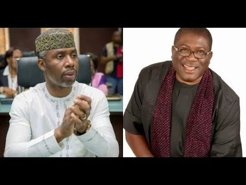 Governor Okorocha's son-in-law, deputy, reportedly battle for his endorsement ahead of 2019