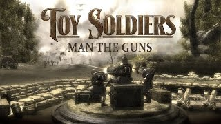Toy Soldiers (30) Hard: Invasion - Revenge of Toyzilla