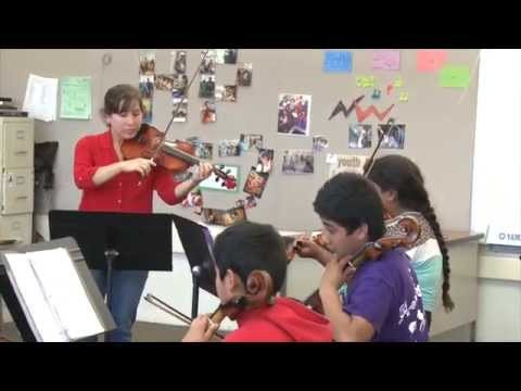 Changing Lives with Music ~ Harmony Project of Ventura County