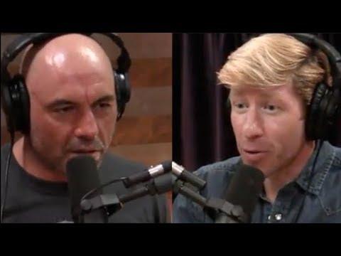 Joe Rogan - Sleep Expert On Insomnia