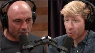 Joe Rogan - Sleep Expert on Insomnia