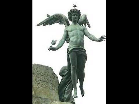 Lucifer is Venus, morning or day star, the Light Bearer, 'SON' of the Morning.