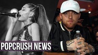 Ariana Grande's Written Mac Miller Tribute Will Break Your Heart