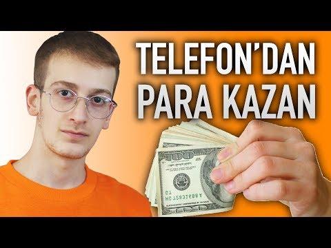 ARI BESLE GERÇEK PARA KAZAN! 💵 - TELEFONDAN PARA KAZANMA