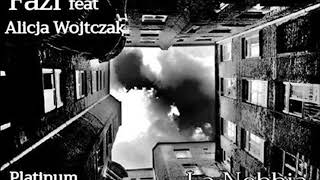 FAZI feat. ALICJA WOJTCZAK - LA NEBBIA  Prod. UNCLE ADE