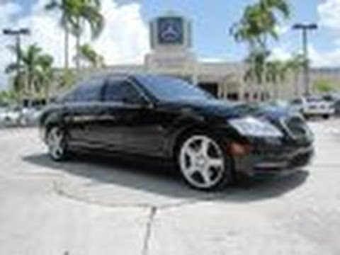 2012 Mercedes Benz s550 for sale at Mercedes Benz of ...