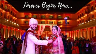 Indian Wedding | Wedding Video | Tishya weds Pradyut | Destination Wedding