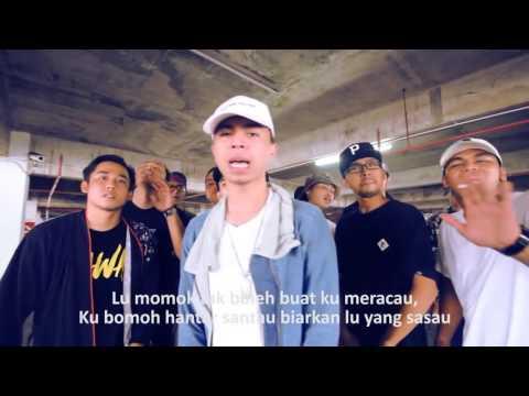 Kumpulan lagu Rapper Diss younglex