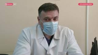 Ложная тревога в Усть-Камчатске