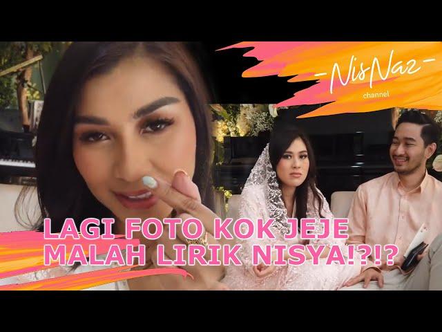 VLOG #10: SYAHNAZ HAMIL DIBILANG MIRIP KAPUR!