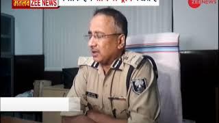 Morning Breaking: Bihar ATS Arrests 2 Suspected Terrorists