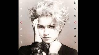 Madonna - Borderline [Audio]