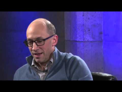 A Fireside Chat With Dick Costolo