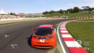 forza 5 parts and tune revisit 2007 honda civic fwd c class