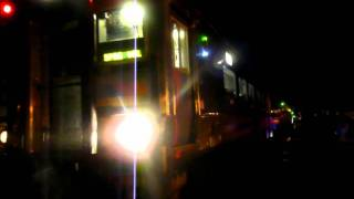 Njt Conductor Assulted By Passenger In Hillsdale! Must See!!