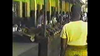 Tea Plantation, Hotel, Tegat Factory, Kericho, Kenya, Africa,  22  dec  1984