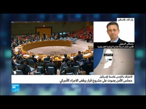 هل تنجح مصر في حشد الأصوات لصالح قرار يرفض الإجراء الأمريكي؟  - نشر قبل 2 ساعة