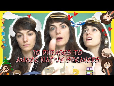 Learn the Top 10 French Phrases to Amaze Native Speakers