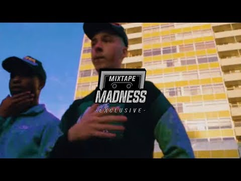 Chris Cash x Boogz - Pressure (Music Video) | @MixtapeMadness