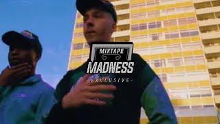 Chris Cash x Boogz - Pressure (Music Video) MixtapeMadness