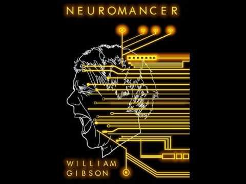 William Gibson Reads Neuromancer [3 / 8]