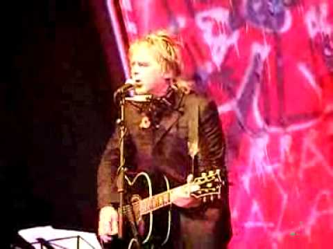 Mike Peters - Economic Pressure 11/11