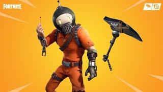 🔴Live Fortnite - Ginger Coke!! New skins!