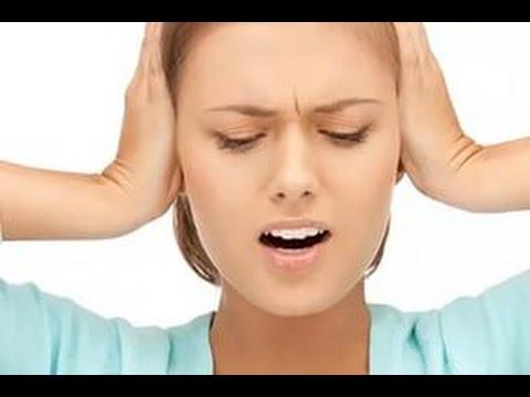видео: Шум в голове при шейном остеохондрозе лечение