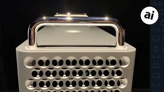 Appleand39s 2019 Mac Pro Is Here Whoand39s Buying It Andamp Why