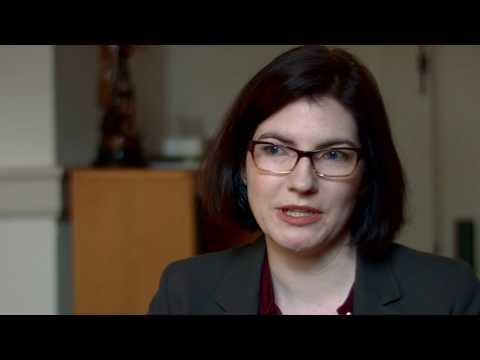 Associate Professor Rebecca Olson