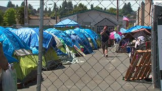 Businesses sue City of Olympia for how it handles homeless problem