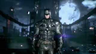 Official Batman: Arkham Knight TV Spot