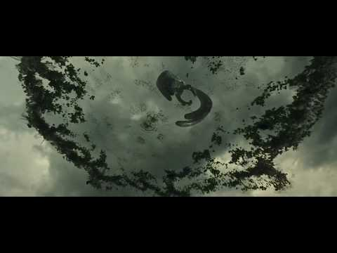 Alien Covenant - Engineer Scene (Extended Remix)