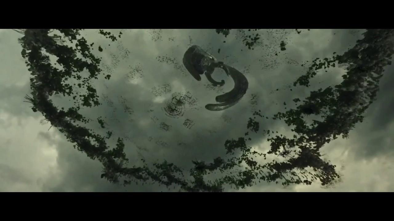 Download Alien Covenant - Engineer Scene (Extended Remix)