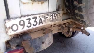 описание УАЗ 3151