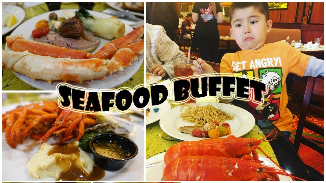 jackson rancheria seafood buffet youtube rh youtube com