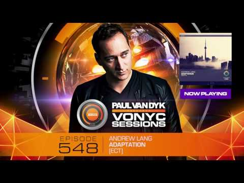 Paul van Dyk VONYC Sessions 548