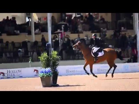 Georgina Bloomberg 760 HD @ 60 FPS