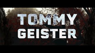TOMMY - GEISTER [Official Video]
