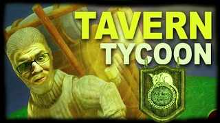 THE WINKING SKEEVER - Tavern Tycoon
