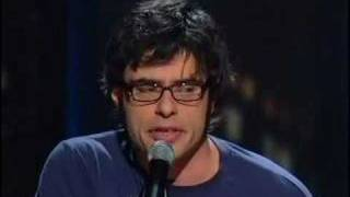 Flight of the Conchords- Albi (racist dragon) thumbnail