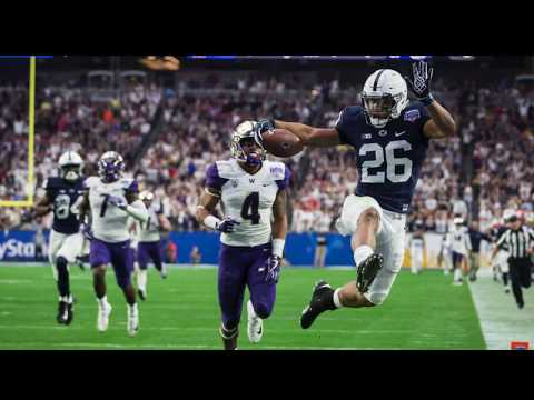 Penn State football: A frame-by-frame look at Saquon Barkley's 92-yard Fiesta Bowl touchdown