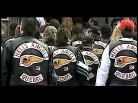 Dokumentation - Gangs - Hell's Angels