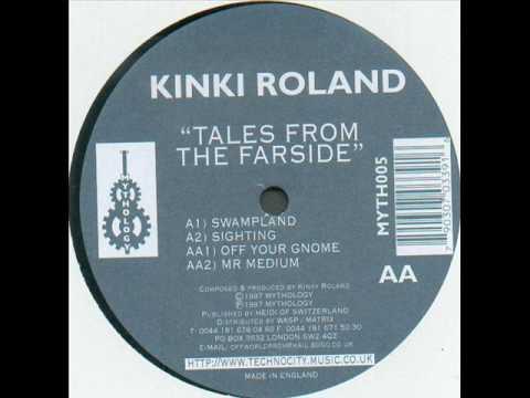 Kinki Roland  –  Swampland