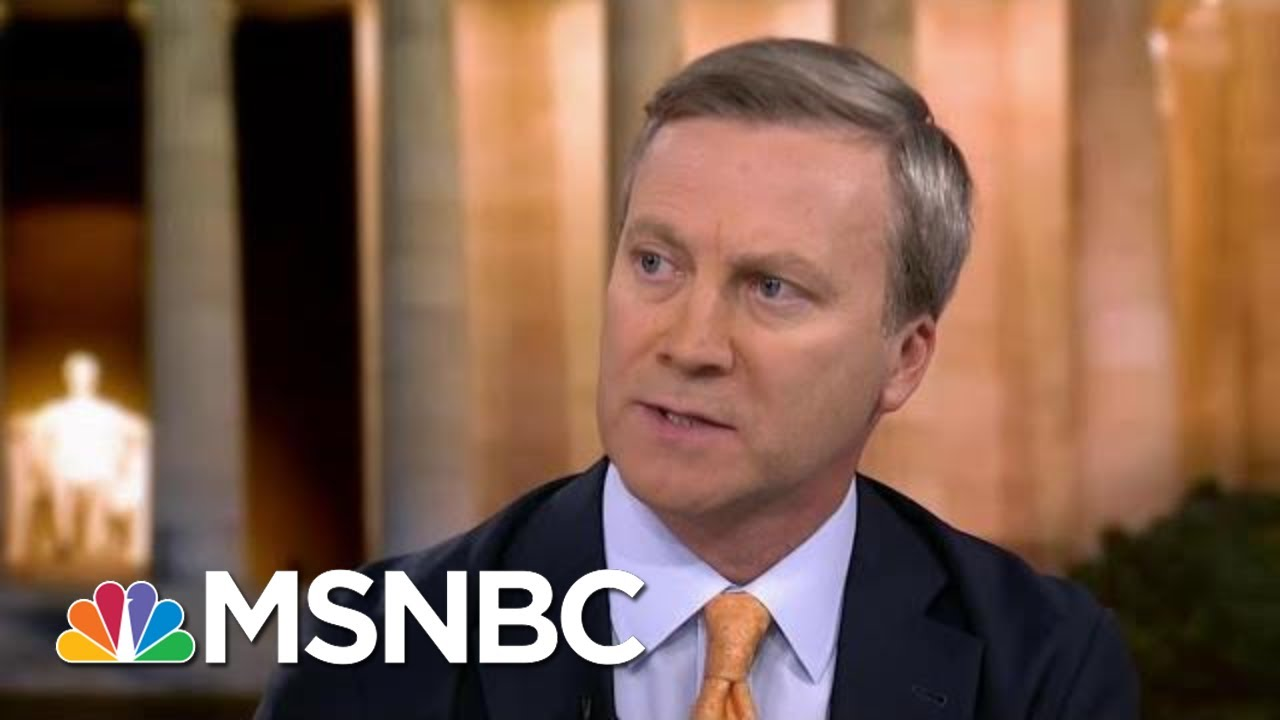 Former FBI Official On Brett Kavanaugh: This Is Not A Normal Investigation  | Hardball | MSNBC