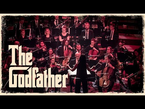 The Godfather – Orchestral Suite. - The Danish National Symphony Orchestra (Live) Mp3