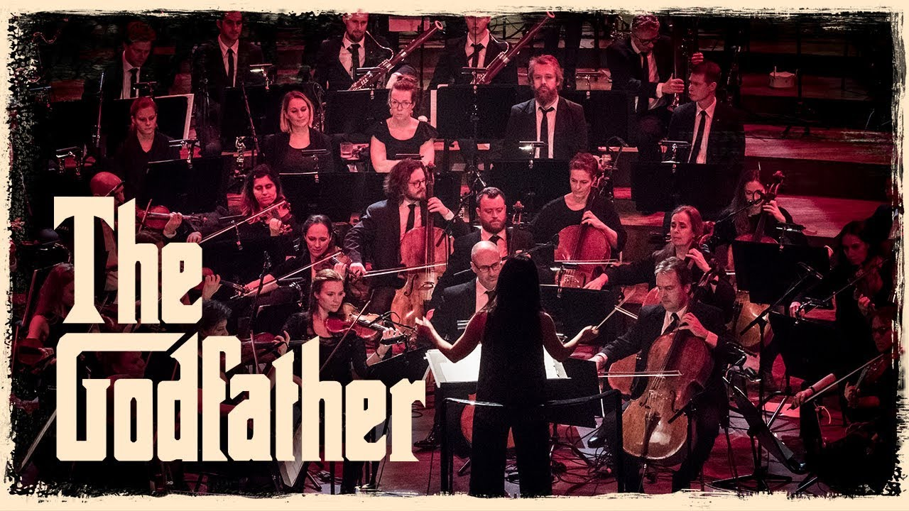 Download The Godfather – Orchestral Suite // The Danish National Symphony Orchestra (Live)