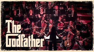 The Godfather – Orchestral Suite // The Danish National Symphony Orchestra Live