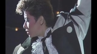 Mao Daichi is a Japanese stage actress and a top performer of male ...