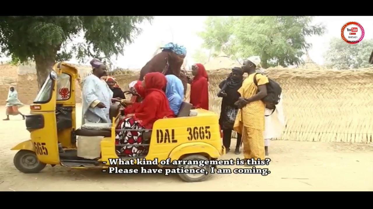 Download Musha dariya   motar alfa   Video 2018#Hausa24